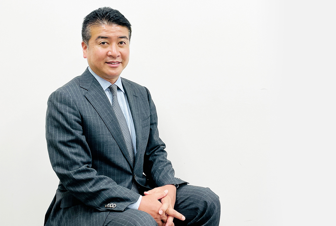 代表取締役 戸津川 隆子