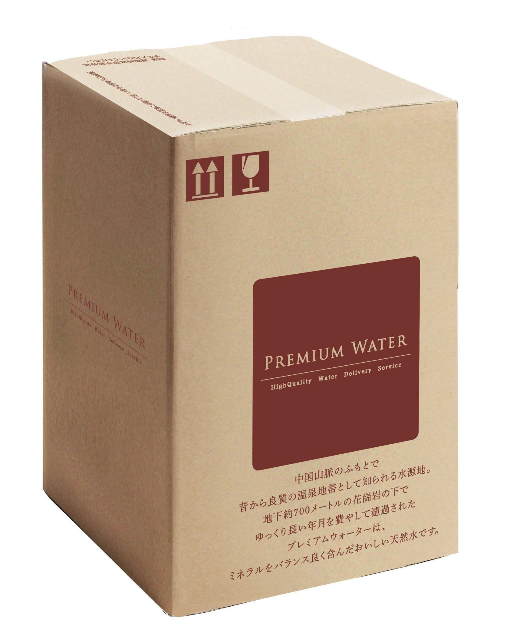 premiumwater12L(ボトル)